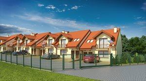 Nowe mieszkania Osiedle Klonowe 8