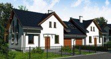 sprzedam nowy dom Łódź