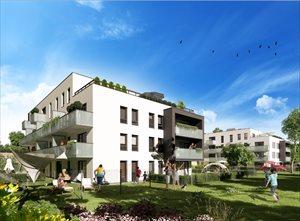 Nowe mieszkania Neovita