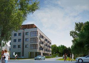 Nowe mieszkania Bartycka 85