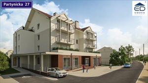 Nowe mieszkania PARTYNICKA 27