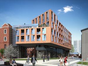 Nowe mieszkania Centrum Praskie KONESER