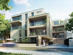 Nowe mieszkania Grochów, ul. Kiprów