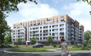Nowe mieszkania Apartamenty Nałęczowska