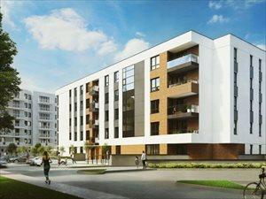 Nowe mieszkania Osiedle Ligia
