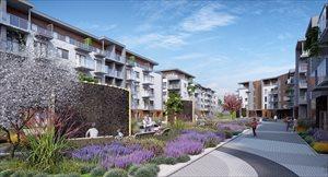 Nowe mieszkania Bunscha Park