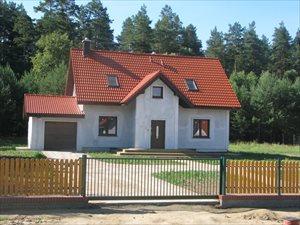 Nowe domy Osiedle domów jednorodzinnych we Wrzesinie przy ul. Jaworowej