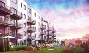 Nowe mieszkania Osiedle Vitalia