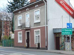 sprzedam dom Tarnów Zabłocie