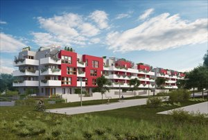 Nowe mieszkania OGRODY KRAKOWSKIE