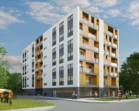 Nowe mieszkania Villa Propertus