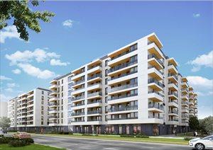 sprzedam nowe mieszkanie Warszawa Mokotów