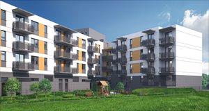 Nowe mieszkania Monte Verdi