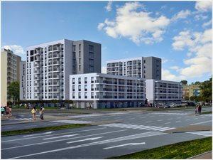 Nowe mieszkania Nova Krańcowa