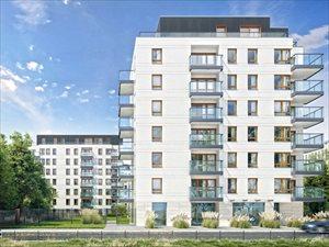 Nowe mieszkania Kierbedzia 8
