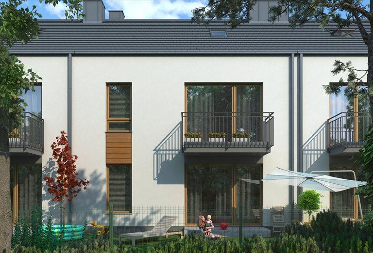 Nowe mieszkanie czteropokojowe  Osiedle Magenta Ożarów Mazowiecki, ul. Rubinowa  125m2 Foto 4