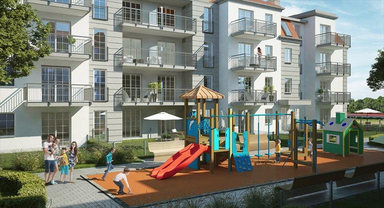 Nowe mieszkanie dwupokojowe Radosna IV Zalasewo  50m2 Foto 7
