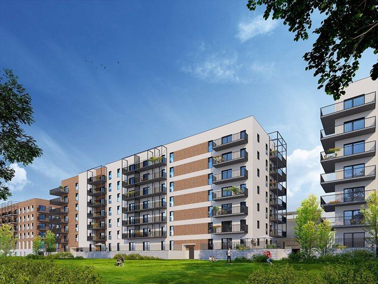 Nowe mieszkanie czteropokojowe  BOHEMA – Strefa Praga Warszawa, Praga Północ, Szwedzka 20  95m2 Foto 3