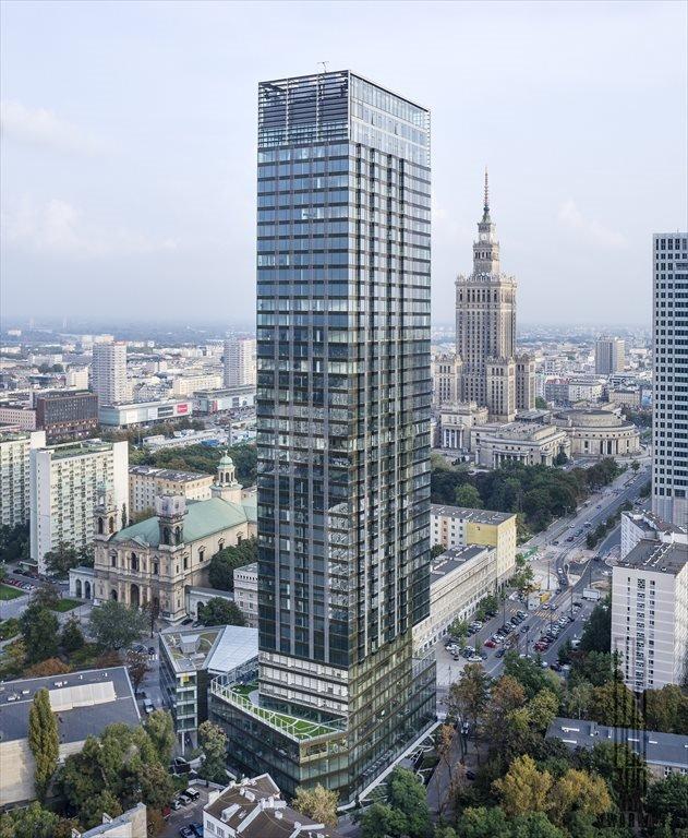 Apartamenty Cosmopolitan Warszawa, Śródmieście, Twarda 4  Foto 1