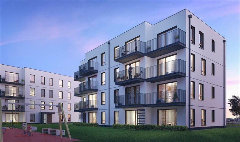 Nowe mieszkanie dwupokojowe Osiedle Janowo Park Rumia, Janowo  43m2 Foto 4