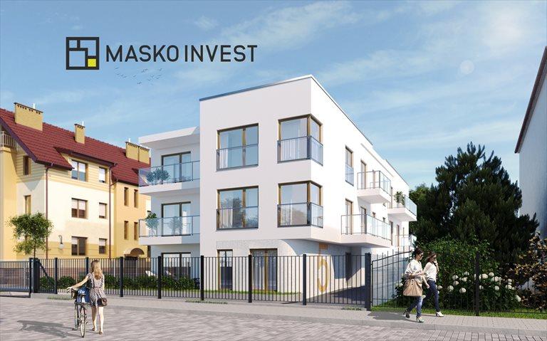 Nowe mieszkanie trzypokojowe RODZIEWICZÓWNY Rumia, RODZIEWICZÓWNY 5  61m2 Foto 1