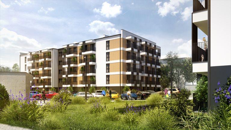 Nowe mieszkanie trzypokojowe Silesia Zielona Góra, Ul. Osiedle Śląskie  57m2 Foto 1