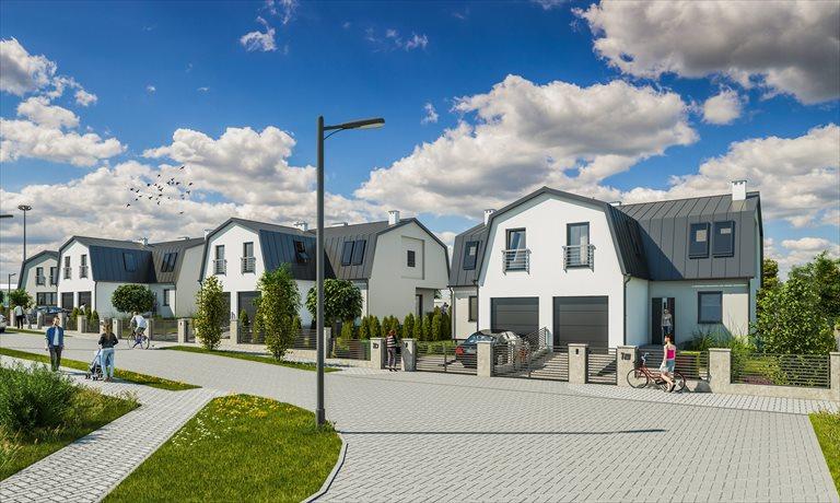 Nowy dom Osiedle przy Marinie Baranowo, ul. Wypoczynkowa  135m2 Foto 3
