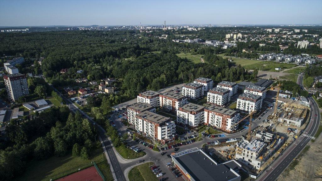 Nowe mieszkanie czteropokojowe  Osiedle Franciszkańskie- III ETAP Katowice, Ligota-Panewniki, Kijowska 44  86m2 Foto 1