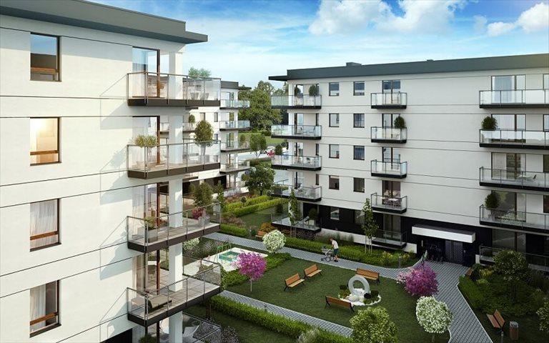 Nowe mieszkanie Piano Park Suwałki, Północne Suwałki, Rotmistrza Pileckiego  53m2 Foto 4