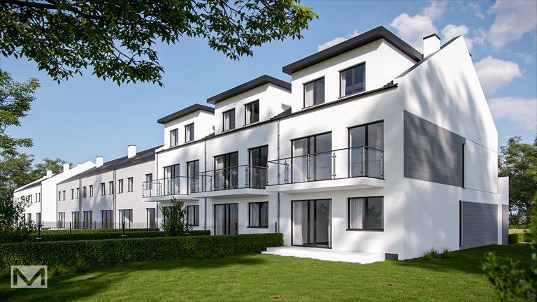 Nowe mieszkanie trzypokojowe Dożynkowa 47 Wrocław, Klecina, Dożynkowa 47  90m2 Foto 2