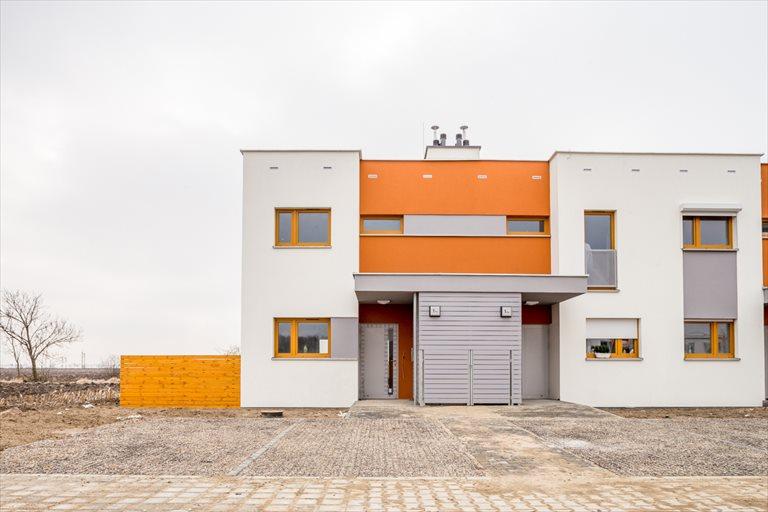 Nowe mieszkanie czteropokojowe  Leśna Polana Dopiewiec, Leśna Polana, Promenada 5  75m2 Foto 1