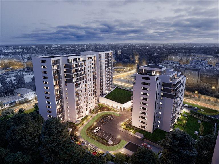 Nowe mieszkanie dwupokojowe Nowych Kosmonautów Poznań, Winogrady, Serbska/Naramowicka  40m2 Foto 1