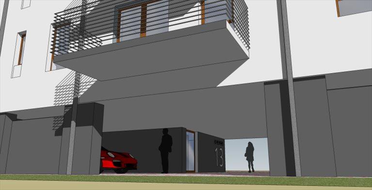 Nowe mieszkanie czteropokojowe  Apartamenty Szyba Ełk, ul. Kolejowa 13  110m2 Foto 9