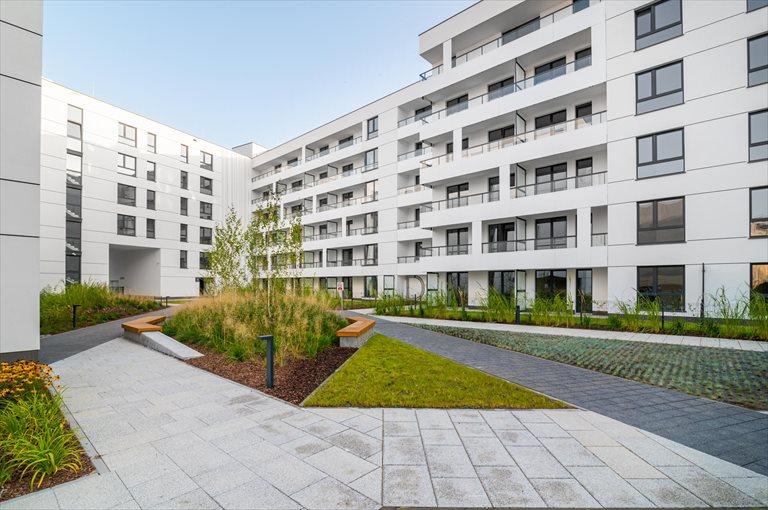 Nowe mieszkanie czteropokojowe  Osiedle Cis Gdynia, CISOWA, Morska  79m2 Foto 3