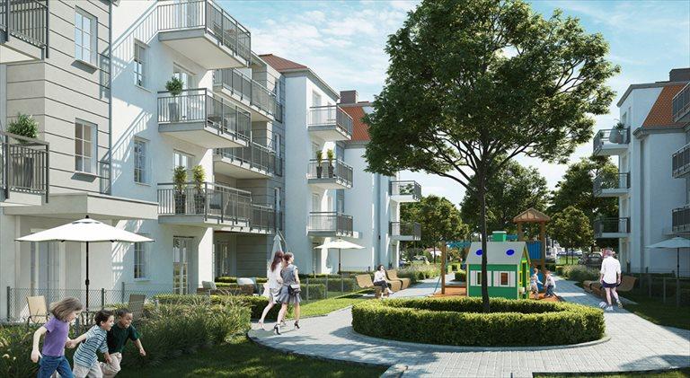 Nowe mieszkanie dwupokojowe Radosna IV Zalasewo  50m2 Foto 6