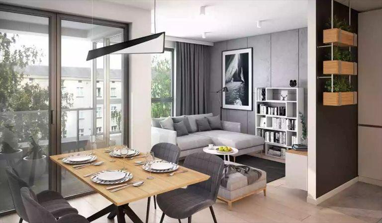 Nowe mieszkanie trzypokojowe Dom przy Filharmonii Katowice, ul. Opolska 11  65m2 Foto 8