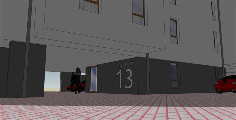 Apartamenty Szyba Ełk, ul. Kolejowa 13  Foto 11