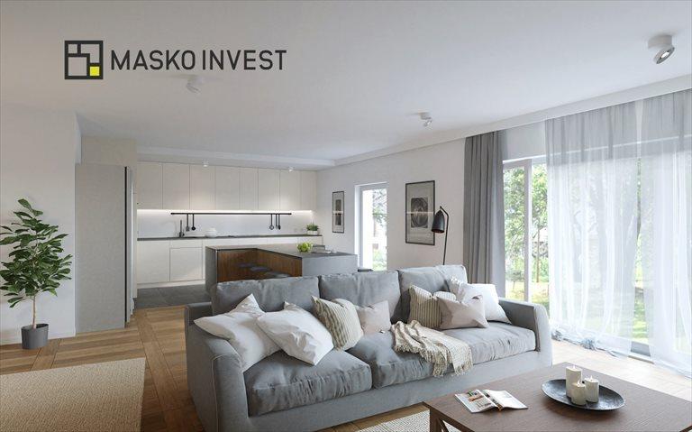 Nowe mieszkanie trzypokojowe LEŚNA ZATOKA Rumia, Ul. Cegielniana 3  121m2 Foto 4