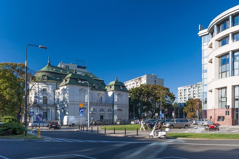 Nowy lokal użytkowy Przy Arsenale - lokale Warszawa, Śródmieście, Al. Solidarności 60B  36m2 Foto 6