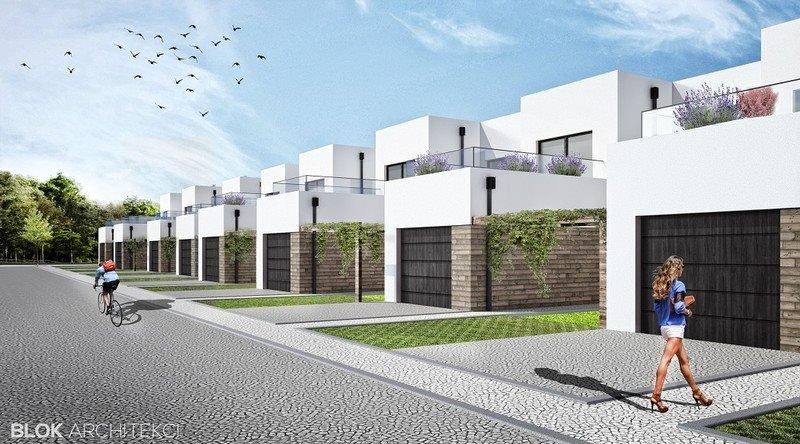 Mieszkanie trzypokojowe na sprzedaż Lawendowy Zakątek II Etap Rzeszów, Jazowa  68m2 Foto 1