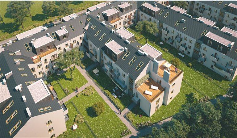 Nowe mieszkanie dwupokojowe Osiedle Śliwowa Wrocław, Maslice, Śliwowa  37m2 Foto 4