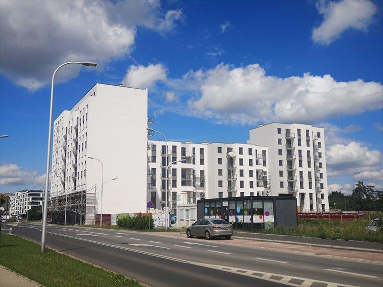 Nowy lokal użytkowy Moja Północna - lokale WARSZAWA, Białołęka, ul. Kościeszów 6  80m2 Foto 7