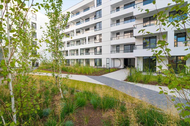 Nowe mieszkanie czteropokojowe  Osiedle Cis Gdynia, CISOWA, Morska  79m2 Foto 2