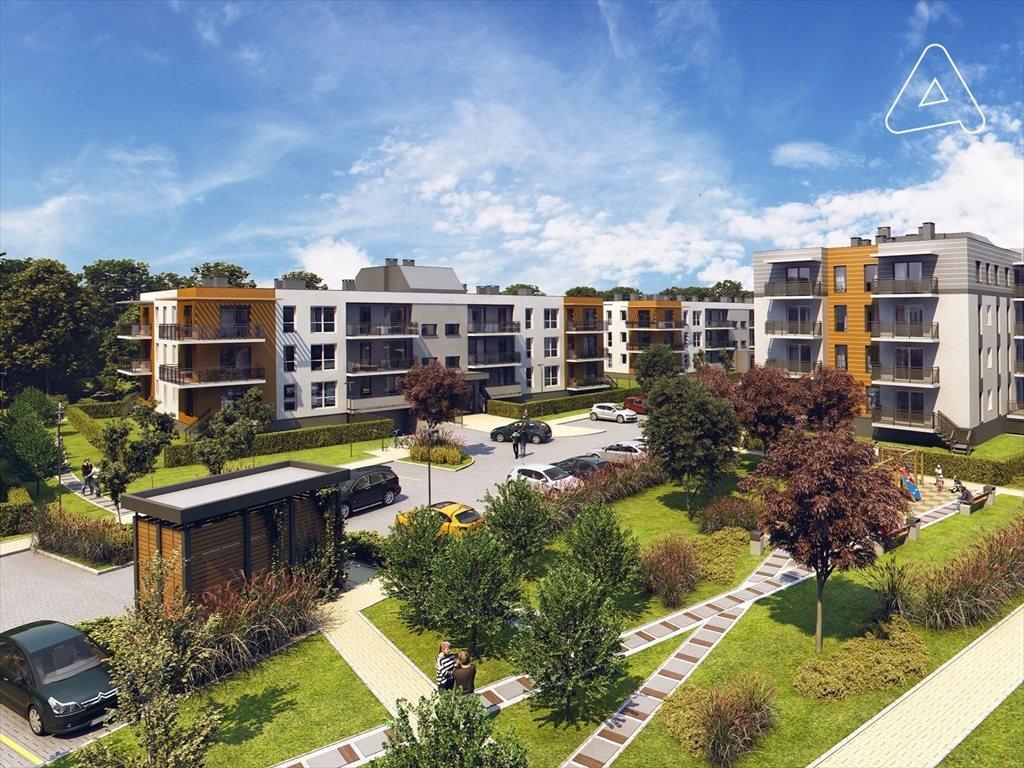 Słoneczne Stabłowice,  mieszkania 2-6 pokojowe od 36 do 127 m2  Wrocław, Stabłowice, Jodłowicka 10  Foto 7