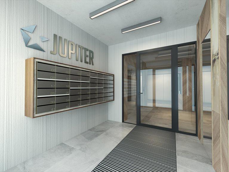 Nowe mieszkanie trzypokojowe Jupiter Gdańsk, Galaktyczna 20  63m2 Foto 7