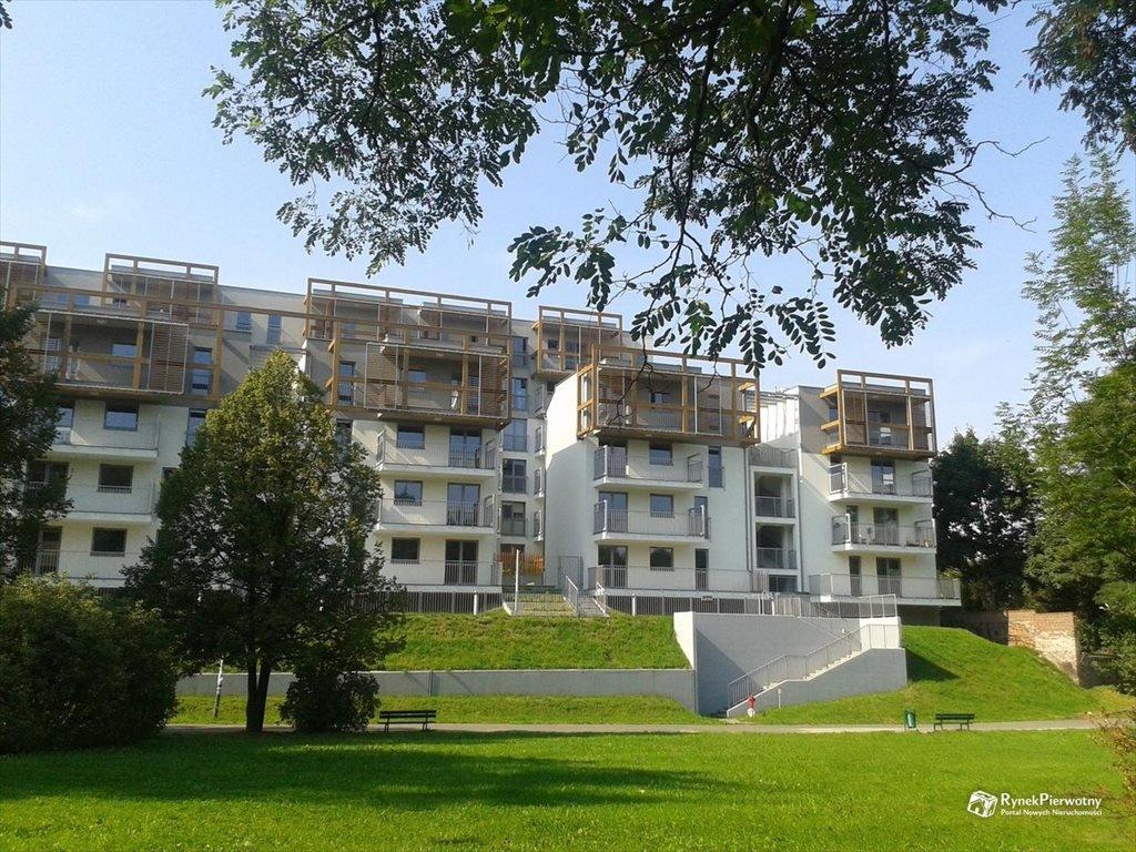Apartamenty Wielicka Kraków, Bieżanów-Prokocim, ul.Wielicka  Foto 1