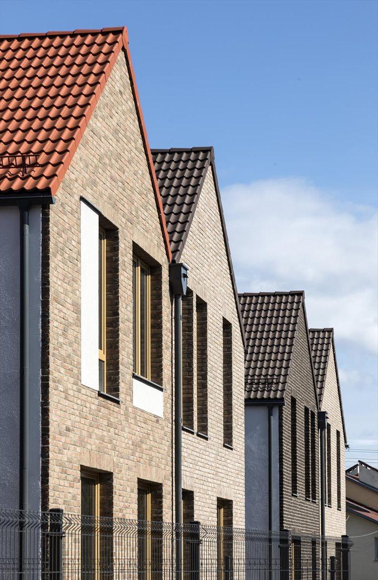 Nowy dom EGO Gdańsk, Ujeścisko-Łostowice, Wielkopolska 2  143m2 Foto 6