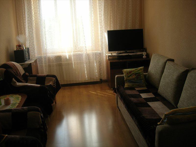 Mieszkanie trzypokojowe na sprzedaż Wrocław, Krzyki, ok. Wandy  75m2 Foto 4