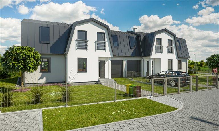 Nowy dom Osiedle przy Marinie Baranowo, ul. Wypoczynkowa  123m2 Foto 6