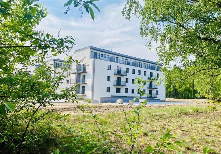Nowe mieszkanie trzypokojowe Osiedle Poznańskie Poznań, Czapury, Poznańska 3  42m2 Foto 1